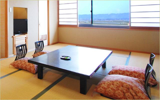 お部屋画像:和洋室