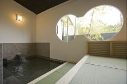悠凛「京間風呂」