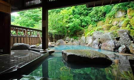 仙人風呂(小)
