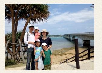周辺沖縄グルメのご案内はこちら