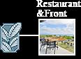 レストラン&フロント棟マップ